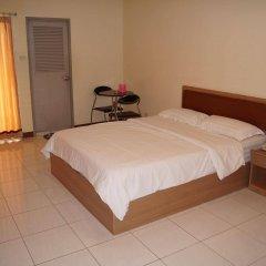 Отель Buddy Mansion Бангкок комната для гостей фото 4