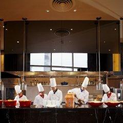 Отель Centara Grand at CentralWorld интерьер отеля фото 3