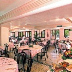 Отель Assinos Palace Джардини Наксос питание