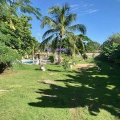 Отель Relais Villa Margarita фото 22
