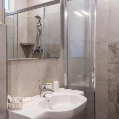 Hotel Sandra Римини ванная фото 2