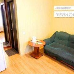 Гостиница Рената комната для гостей фото 2