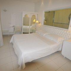 Отель Al Cavallino Bianco Италия, Риччоне - отзывы, цены и фото номеров - забронировать отель Al Cavallino Bianco онлайн комната для гостей