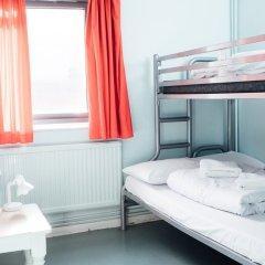 Отель Clink 261 Hostel Великобритания, Лондон - 1 отзыв об отеле, цены и фото номеров - забронировать отель Clink 261 Hostel онлайн комната для гостей фото 3
