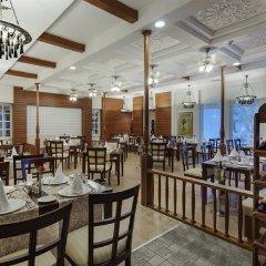 Alba Queen Hotel - All Inclusive питание фото 3