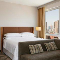 Отель Sheraton Tribeca New York Hotel США, Нью-Йорк - 1 отзыв об отеле, цены и фото номеров - забронировать отель Sheraton Tribeca New York Hotel онлайн комната для гостей фото 2