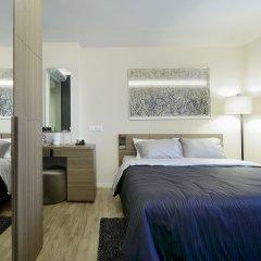 Отель Roomme Hospitality Nang Linchee Branch Бангкок комната для гостей фото 4
