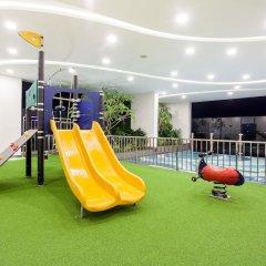 Апартаменты Henry Apartment Luxury Studio детские мероприятия фото 2