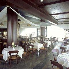 Отель Nh Collection Marina Генуя питание фото 2