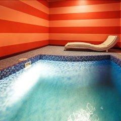 Гостиница DK в Новосибирске 3 отзыва об отеле, цены и фото номеров - забронировать гостиницу DK онлайн Новосибирск бассейн фото 2