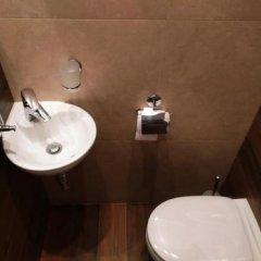 Хостел Белокоричи Киев ванная