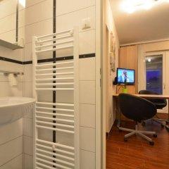 Отель AJO Apartments Beach Австрия, Вена - отзывы, цены и фото номеров - забронировать отель AJO Apartments Beach онлайн ванная фото 2