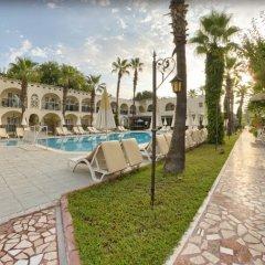 Hotel Golden Sun - All Inclusive Кемер фото 3