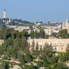 The Inbal Jerusalem Израиль, Иерусалим - отзывы, цены и фото номеров - забронировать отель The Inbal Jerusalem онлайн фото 3
