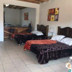 Отель Doña Crucita Мексика, Креэль - отзывы, цены и фото номеров - забронировать отель Doña Crucita онлайн фото 3