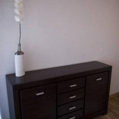 Отель Apartamenty Jagna Закопане сейф в номере