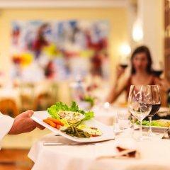 Отель Terme Millepini Италия, Монтегротто-Терме - отзывы, цены и фото номеров - забронировать отель Terme Millepini онлайн питание фото 3
