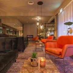 Отель New West Inn гостиничный бар