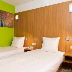 Hotel Indigo Antwerp - City Centre Антверпен комната для гостей фото 2