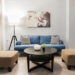 Апартаменты Kolonaki 2 Bedroom Apartment by Livin Urbban интерьер отеля