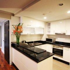 Отель Gm Suites Бангкок в номере фото 2