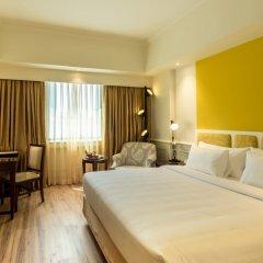 Отель Saigon Prince Hotel Вьетнам, Хошимин - 1 отзыв об отеле, цены и фото номеров - забронировать отель Saigon Prince Hotel онлайн комната для гостей фото 5