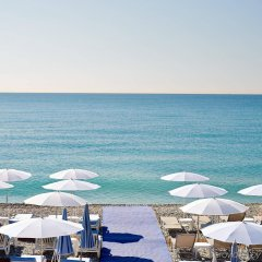Radisson Blu Hotel, Nice пляж фото 2
