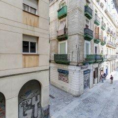 Отель 9 pax las Ramblas, Montserrat (Barcelona) Испания, Барселона - отзывы, цены и фото номеров - забронировать отель 9 pax las Ramblas, Montserrat (Barcelona) онлайн фото 5