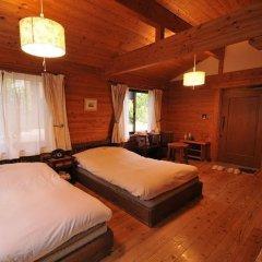 Отель Hanare no Yado Hanagokoro Япония, Минамиогуни - отзывы, цены и фото номеров - забронировать отель Hanare no Yado Hanagokoro онлайн комната для гостей