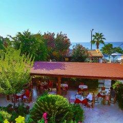 Hotel Villa Önemli Сиде фото 12