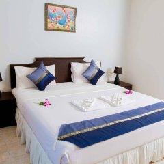 Отель Baan Paradise комната для гостей фото 5