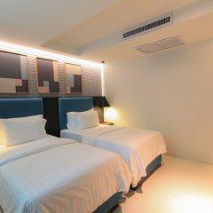 Отель Sugar Marina Resort - ART - Karon Beach 4* Стандартный номер с различными типами кроватей