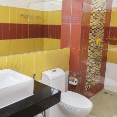 Отель Loran villa ванная