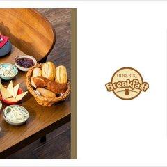 Meydan Besiktas Otel Турция, Стамбул - отзывы, цены и фото номеров - забронировать отель Meydan Besiktas Otel онлайн питание
