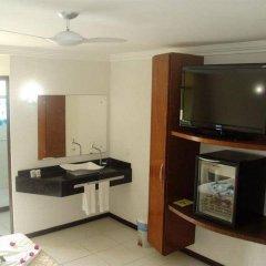 Отель Pousada Doce Cabana удобства в номере