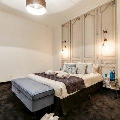 Апартаменты Sweet inn Apartments Les Halles-Etienne Marcel детские мероприятия фото 2