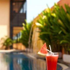 Отель Kata Silver Sand Hotel Таиланд, Пхукет - отзывы, цены и фото номеров - забронировать отель Kata Silver Sand Hotel онлайн спортивное сооружение