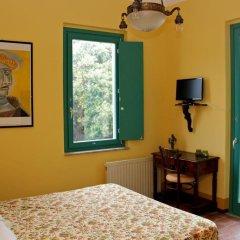 Отель Agriturismo Petrara Италия, Катандзаро - отзывы, цены и фото номеров - забронировать отель Agriturismo Petrara онлайн сейф в номере