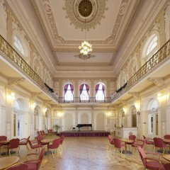 Отель Pawlik Чехия, Франтишкови-Лазне - отзывы, цены и фото номеров - забронировать отель Pawlik онлайн помещение для мероприятий