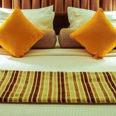 Отель Oak Ray Haridra Beach Resort комната для гостей фото 5