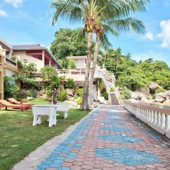 Отель Crystal Bay Beach Resort фото 2