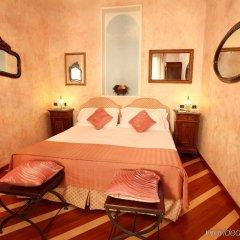 Hotel Sanpi Milano комната для гостей фото 3