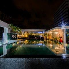 I Residence Hotel Silom бассейн