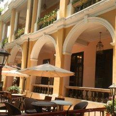 Отель Weston Hotel Китай, Гуанчжоу - отзывы, цены и фото номеров - забронировать отель Weston Hotel онлайн фото 4