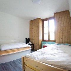 Отель Auberge du Mont-Blanc детские мероприятия фото 2