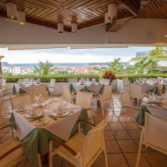 Отель Park Royal Beach Resort Huatulco