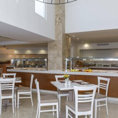 Best Western Hotel Plaza питание фото 2