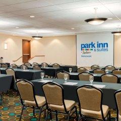 Отель Park Inn & Suites by Radisson, Vancouver Канада, Ванкувер - отзывы, цены и фото номеров - забронировать отель Park Inn & Suites by Radisson, Vancouver онлайн помещение для мероприятий
