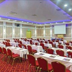Belconti Resort Hotel Турция, Белек - 2 отзыва об отеле, цены и фото номеров - забронировать отель Belconti Resort Hotel - All Inclusive онлайн фото 4