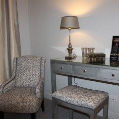 Отель My Home in Paris Hotel Франция, Париж - отзывы, цены и фото номеров - забронировать отель My Home in Paris Hotel онлайн удобства в номере фото 2